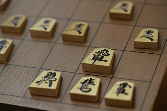 囲碁将棋同好会