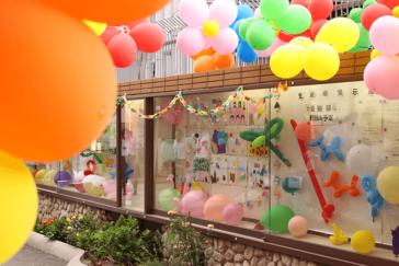 ようこそ、大阪偕星学園の文化祭へ!
