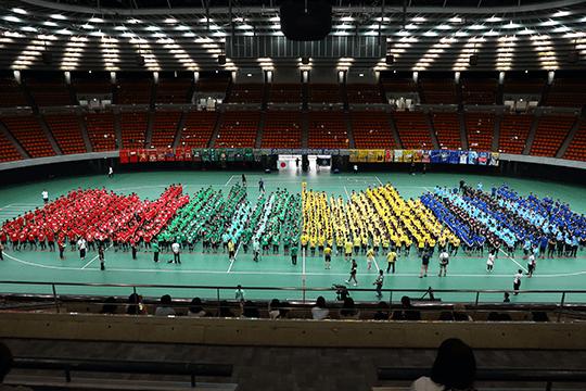 KAISEI sports Festival