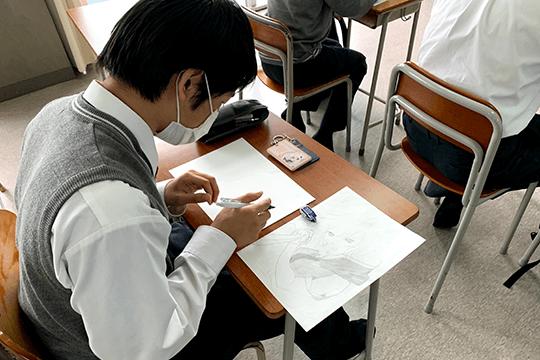 アニメ研究同好会