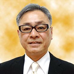 大阪偕星学園高等学校同窓会「志星会」会長 竹下 浩樹